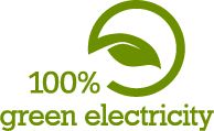 netcup green electricity